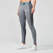 Myprotein Curve Seamless Leggings - Grey