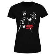 Star Wars Darth Vader I Am Your Father Women's T-Shirt - Black