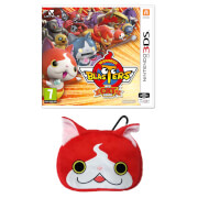 YO-KAI WATCH BLASTERS: Red Cat Corps + Jibanyan Multi-Case