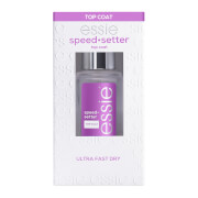 essie Nail Care Speed Setter Quick Dry Nail Polish Top Coat