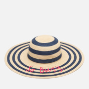 Joules Women's So Busy Sun Hat - Natural