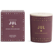 SKANDINAVISK Christmas Collection Scented Candle - Jul 200g