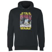 Star Wars ATAT Hoodie - Black