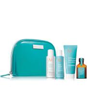 Moroccanoil Hydrate Travel Kit