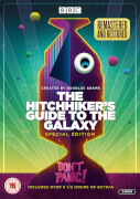 H2G2 : le guide du voyageur galactique - Édition Spéciale