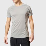 2XU Men's X Vent Short Sleeve T-Shirt - Grey