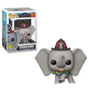Figurine Pop! Dumbo Pompier - Disnney