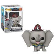 Figura Funko Pop! - Dumbo Bombero - Dumbo