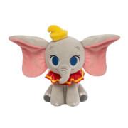 Disney SuperCute Plush: Dumbo S2- Dumbo