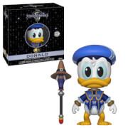 Figuras Funko 5 Star Donald - Kingdom Hearts