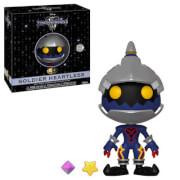 Funko 5 Star Vinyl Figura: Kingdom Hearts - Soldier Heartless