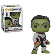 Marvel Avengers: Endgame - Hulk Figura Pop! Vinyl