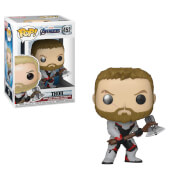 Marvel Avengers: Endgame Thor Pop! Vinyl Figure