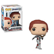 Marvel Avengers: Endgame Black Widow Funko Pop! Vinyl
