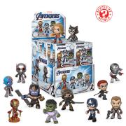 Marvel Avengers: Endgame Mystery Minis