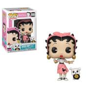 Figurine Pop! Betty Boop Sock Hop