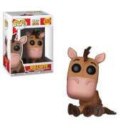 Disney Toy Story Bullseye Pop! Vinyl Figure