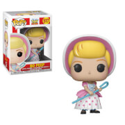 Toy Story Bo Peep Pop! Vinyl Figure