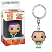 Disney Toy Story Buzz Pop! Keychain