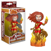 Marvel Dark Phoenix Rock Candy Vinyl Figure