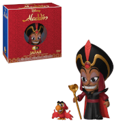 Funko 5 Star Vinyl Figure: Aladdin - Jafar