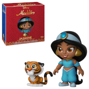 Funko 5 Star Vinyl Figure: Aladdin - Jasmine