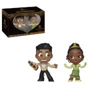 Funko Mystery Mini Disney - Tiana & Naveen 2-pack