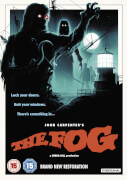 Fog – Édition Collector (4K Ultra HD et Blu-ray)
