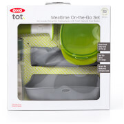 OXO Tot Mealtime On-The-Go Set