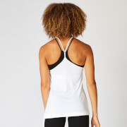 MP Move Vest - White