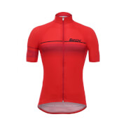 Santini Mare Jersey - Red