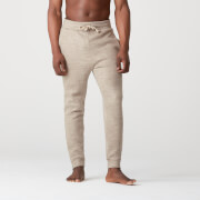 MP Luxe Leisure Joggers - Taupe