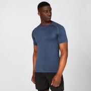 MP Men's Elite Seamless T-Shirt - Indigo