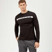 MP The Original Long Sleeve T-Shirt - Black