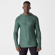 Myprotein Dry-Tech Infinity Hoodie – Pine