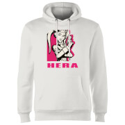 Star Wars Rebels Hera Hoodie - White