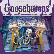 Goosebumps - Original Soundtrack