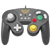 Nintendo Switch Battle Pad - The Legend of Zelda