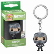 Pop! Keychain Havoc Fortnite
