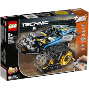 LEGO Technic: Remote-Controlled Stunt Racer (42095)