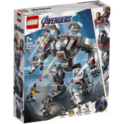 LEGO Super Heroes: War Machine Buster (76124)