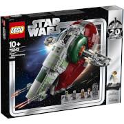 LEGO Star Wars Classic: Slave – 20th Anniversary Edition (75243)