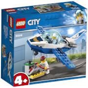 LEGO City Police: Sky Police Jet Patrol (60206)
