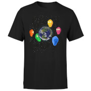 Rick and Morty Show Me What You Got Men's T-Shirt - Black