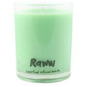 RAWW Super Fragrant Candle - Spiced Pear - 240g