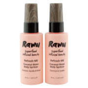 RAWW Super Sweet Superfood Skin Pack - 100ml (Worth $29.98)