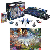Starlink: Battle for Atlas Starter Pack + A2 Poster