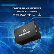My Geek Box - Cyborgs VS Robots Box - Women's - XL