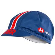 Kalas GBR Replica Summer Cap - Blue