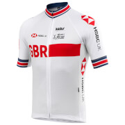 Kalas GBR Replica Jersey - White. Kalas GBR Replica Jersey - White.  53.49. Kalas  Wanty Groupe Gobert Replica Team Short ... 4f10078db